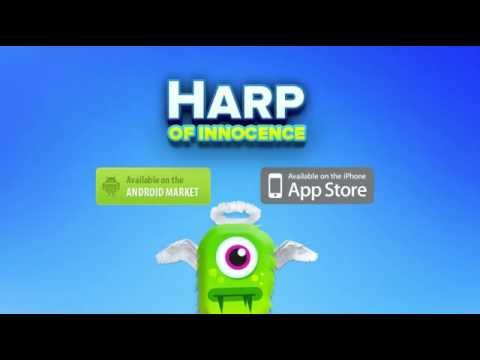 Video of Innocent Harp