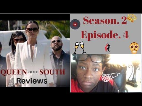 Queen of The South Season 2 Episode 4 Review- Recap
