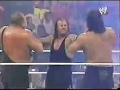 Great Khali Vs Undertaker Vs Big Show