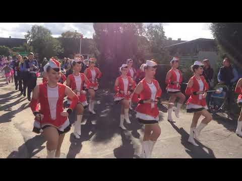 Wideo1: IV Festiwal Dyni i Kukurydzy w Niechlowie