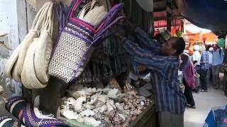 Zanzibar Tanzania  city photos gallery : Darajani Market, Stone Town, Zanzibar, Tanzania