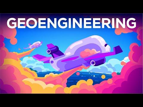 Geoengineering: Der Klima-Cheat?