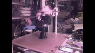 Timelapse with Raspberry Pi NoIR Camera 3D printing