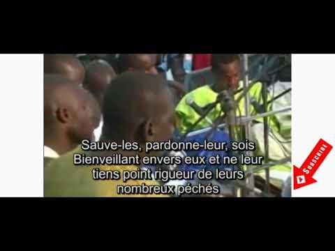 Xassida : Matlaboul chifai K1HTDKH Magal 2012 HISBU TARKHIYYA KOUREL 1 ( Traduit en Francais )