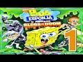 Bob Esponja Y Amigos Globs Of Doom Parte 1 Espa ol
