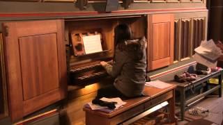 Marion Orgel 4