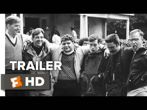 Drunk Stoned Brilliant Dead: The Story of the National Lampoon Official Trailer 1 (2015) - HD