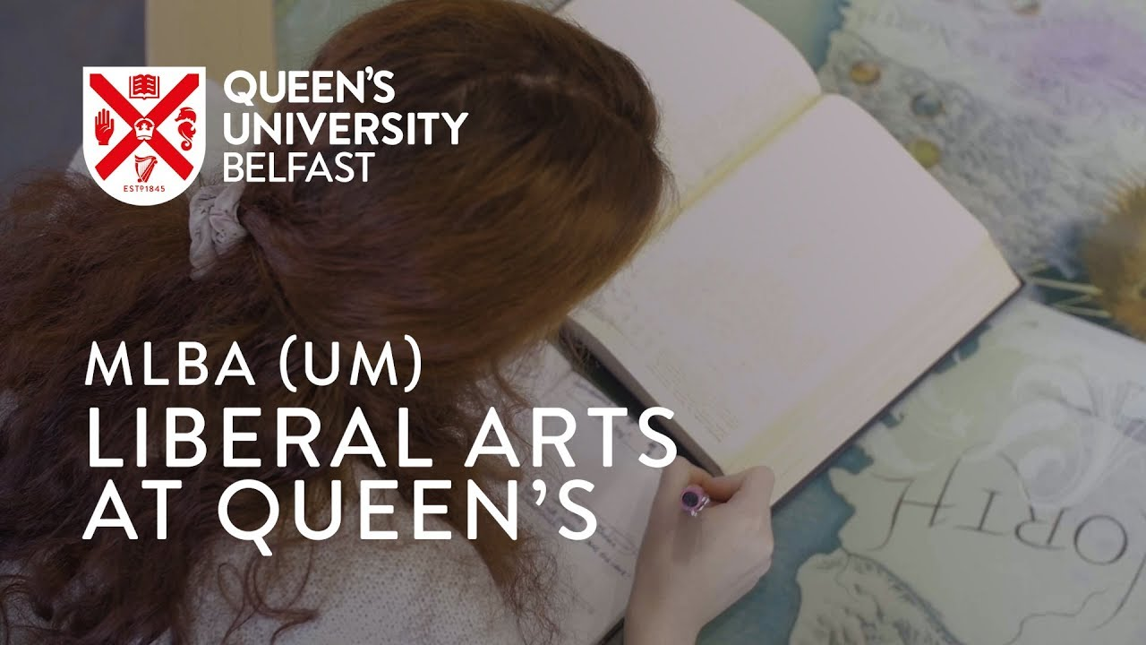 Mlba (UM) Liberal Arts at Queen's