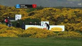 Eagle Orchid Scottish Masters – Montrose