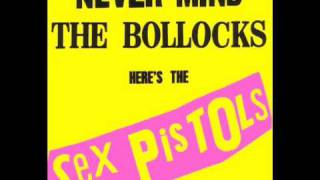 the sex pistols pretty vacant