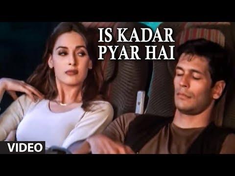 "Download Is Kadar Pyar Hai (Full video Song) by Sonu Nigam - ""Deewana"" HD Mp4 3GP Video and MP3"