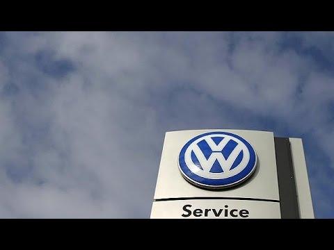 Γερμανία: Δικαιώθηκε αντιπροσωπεία της Volkswagen