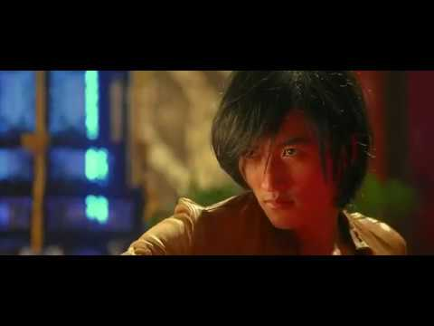Dragon Tiger Gate Fight Scene 1   Tiger Wong