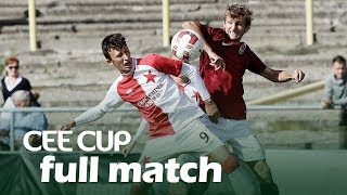 2017 CEE Cup GENERALI Live streaming.