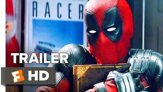 Nonton Once Upon A Deadpool Trailer  1  2018    Movieclips Trailers Film Subtitle Indonesia Streaming Movie Download