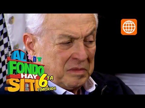 al - Mira el capitulo completo 1154 en HD a través de américa tvGO: http://bit.ly/1043GW3 al fondo hay sitio - Transmitido el Jueves 16/10/2014 - Sexta temporada. Mira el capitulo completo 1154...