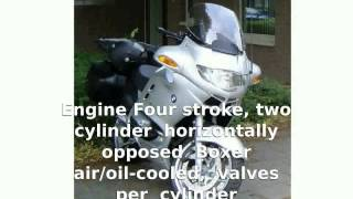8. BMW R 1150RT -  Specification Details motorbike Transmission Engine Top Speed Specs Features