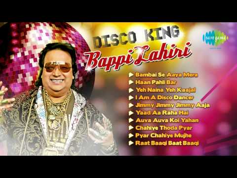 Bappi Lahiri Hit Songs – Old Bollywood Songs