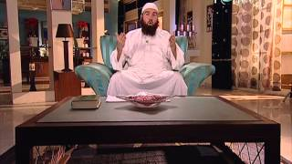 How To Fill Our Heart With The Love of Allah, Part 17 by Abdur Raheem McCarthy