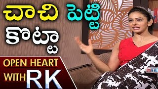 Video Rakul Preet Singh About Incident in Forum Mall | Open Heart With RK | ABN Telugu MP3, 3GP, MP4, WEBM, AVI, FLV Desember 2018
