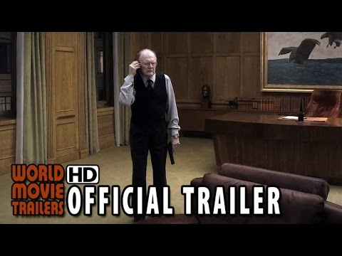 A Pigeon Sat On A Branch Reflecting On Existence Official Trailer (2015) HD