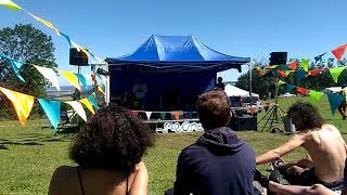 Video Chanson Agronaut na Meanderfestivalu ve Valči 30.6. 2018