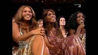 Destiny's Child Tribute WMA 2005