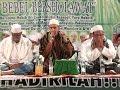Habib Ali bersama Al Munsyidin [Bebel Rembos]