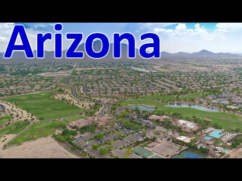 The 10 Best Places To Live In Arizona For 2020 - Job, Family, Safe, Affordable