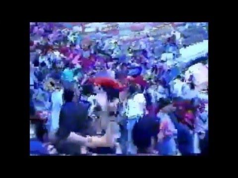 Defensores de Belgrano 0 - Excursionistas 0 en el Monumental (Primera C 1991/1992) - La Barra del Dragón - Defensores de Belgrano