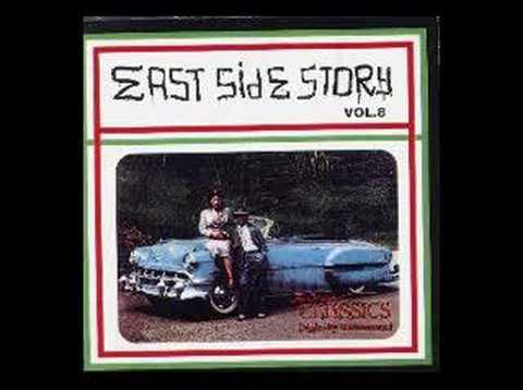 Billy Stewart-I Do Love You