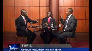 On The Spot; Thursday May 22nd, 2014 Part 1