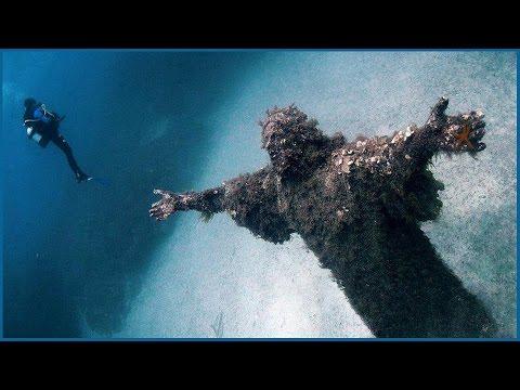 i 10 luoghi abbandonati più spaventosi del mondo