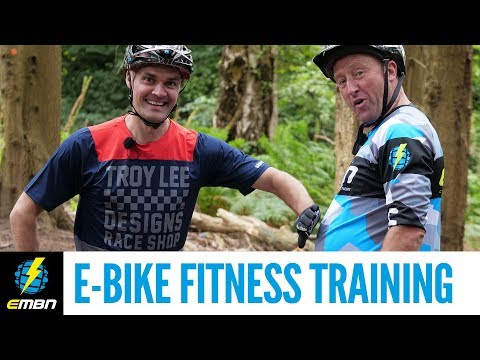 Are E Bikes The Ultimate Fat Burners?