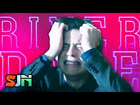"Riverdale Recap: Who Drugged My Milkshake?! (Season 1, Episode 11 ""To Riverdale and Back Again"")"