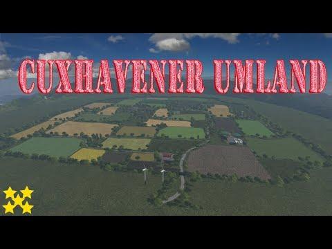 Cuxhavener Umland v1.1.0.0