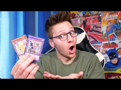 3000 Euro Yu-Gi-Oh! Karte (noch viel seltener!!!11) (видео)