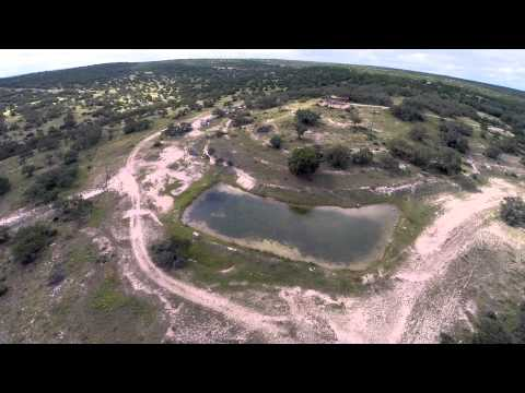 2,031 acres Rocksprings, TX