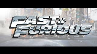 Nonton | FAST AND FURIOUS | Toyota Supra FT1 and Dodge Challenger SRT | by RP.DSGN Film Subtitle Indonesia Streaming Movie Download