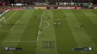 Gameplay Fifa 18