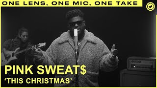 Pink Sweat$ - This Christmas | THE EYE
