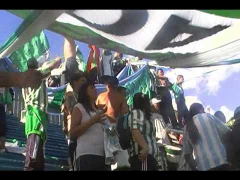 LA BANDA EN ROSARIO - La Barra de Laferrere 79 - Deportivo Laferrere