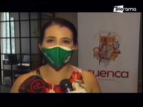 Cuenca presentó agenda de eventos por Bicentenario de Independencia