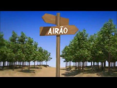 Série Novo Airão - Bom Dia Amazônia