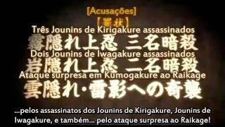 Nonton Naruto Shippuden Movie 5 Blood Prison Português Film Subtitle Indonesia Streaming Movie Download