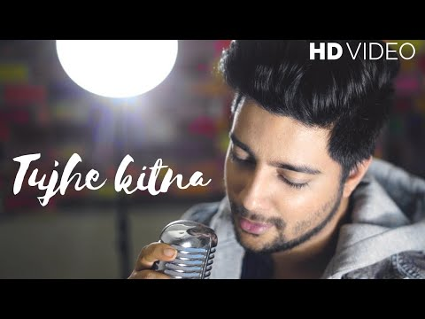 Tujhe Kitna Chahne Lage - Kabir Singh | Shahid Kapoor | Arijit Singh | Siddharth Slathia Cover