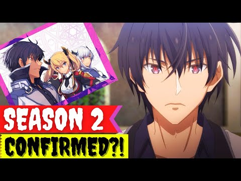 The Misfit Of A Demon King Academy Season 2 Confirmed? Hints By Official Twitter Page