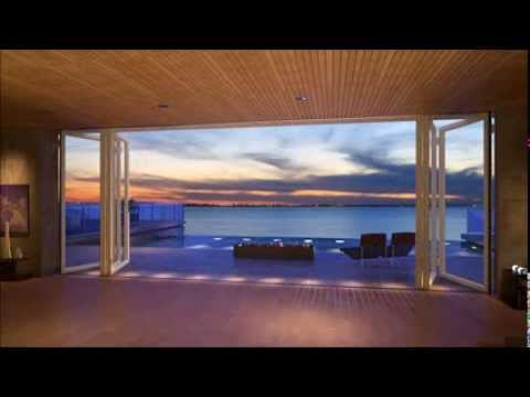 Nanawall systems videos for Cost of nanawall systems