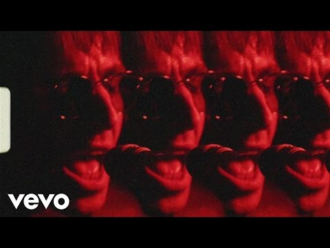BEADY EYE - SECOND BITE OF THE APPLE[MV]