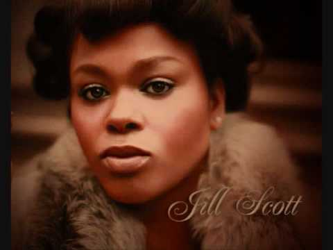 Rosie94100 - Jill Scott-So In Love. Track from the